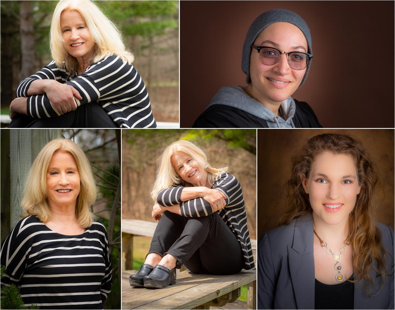 Ypsilanti and Ann Arbor MI portraits, head shots, senior, family photographer, real estate listing photographer