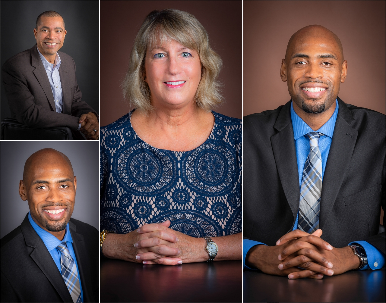 Portraits and Head Shots for business and social media - Ann Arbor, Ypsilanti and Southeastern Michigan