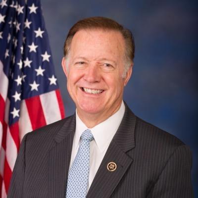 Representative Randy Weber (R-TX-14)