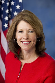 Congresswoman Cheri Bustos (D-IL-17)