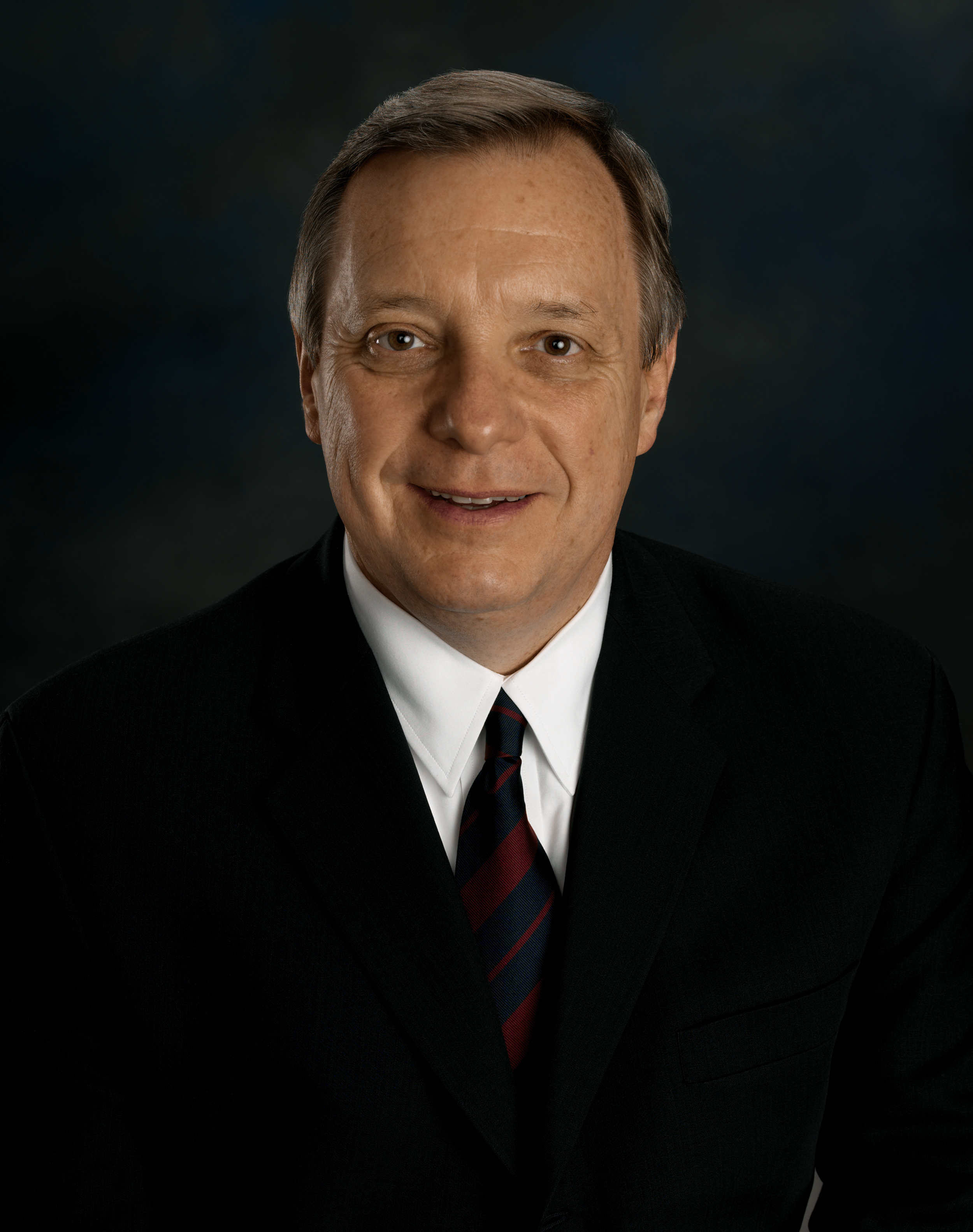 Sen. Dick Durbin (D)