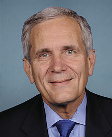 Representative Lloyd Doggett (D-TX-35)
