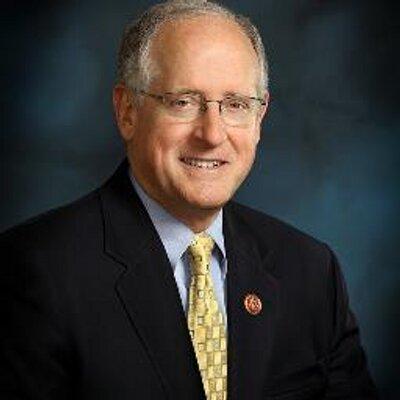 Representative Mike Conaway (R-TX-11)