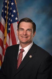 Representative Austin Scott (R-GA-8)