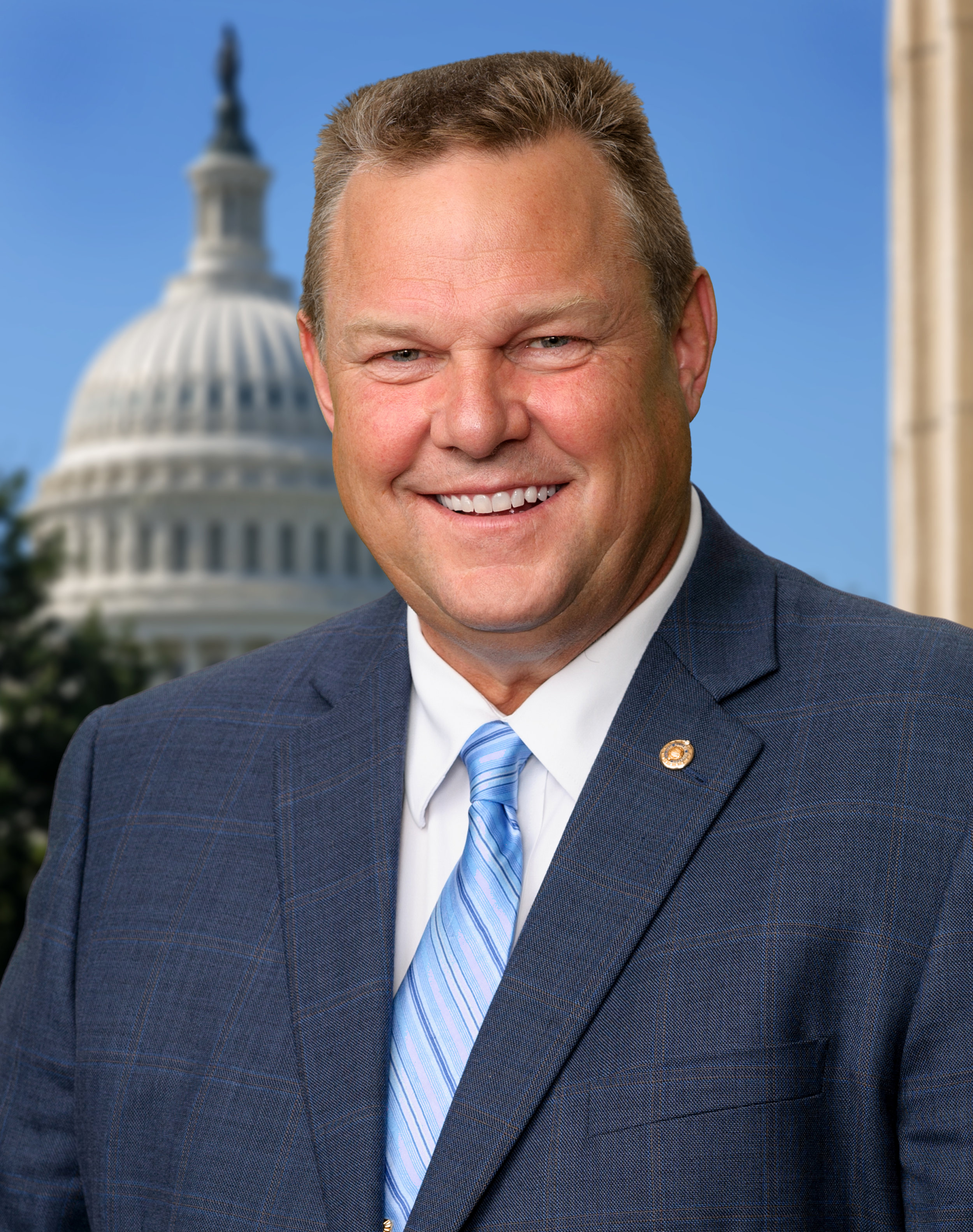 Senator Jon Tester (D-MN)   Cosponsor of  S 1287 Freedom for American to Travel to Cuba Act