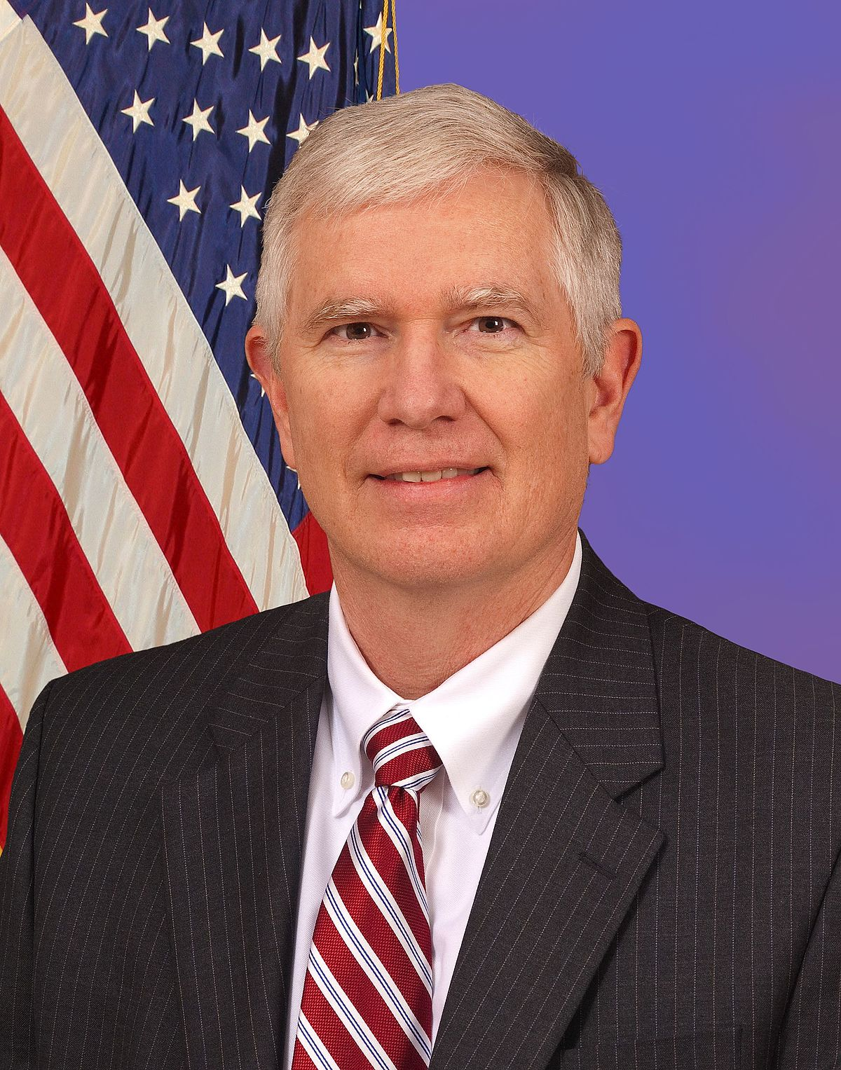 Representative Mo Brooks (R-AL-5)