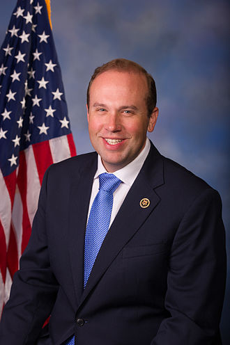 Representative Jason Smith (R-MO-8)