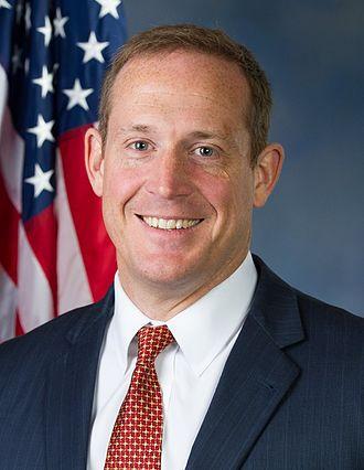Representative Ted Budd (R-NC-13)