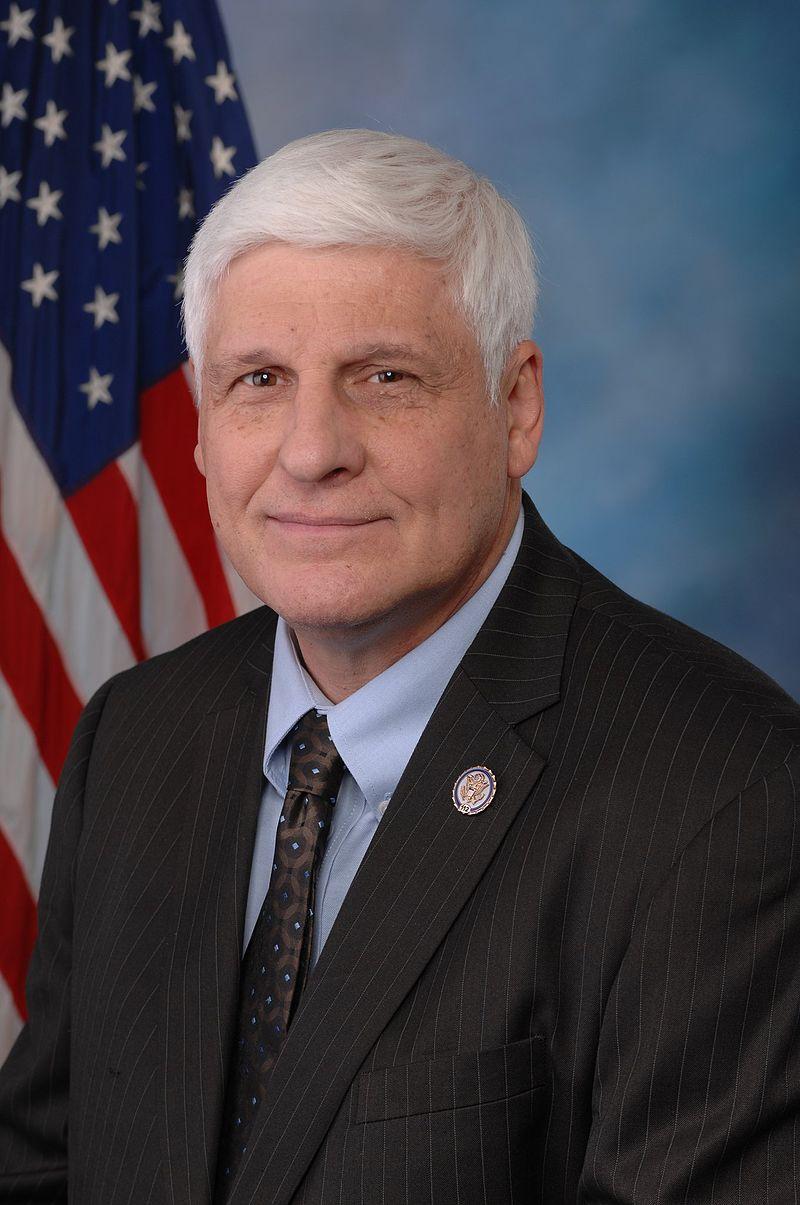 Representative Bob Gibbs (R-OH-7)