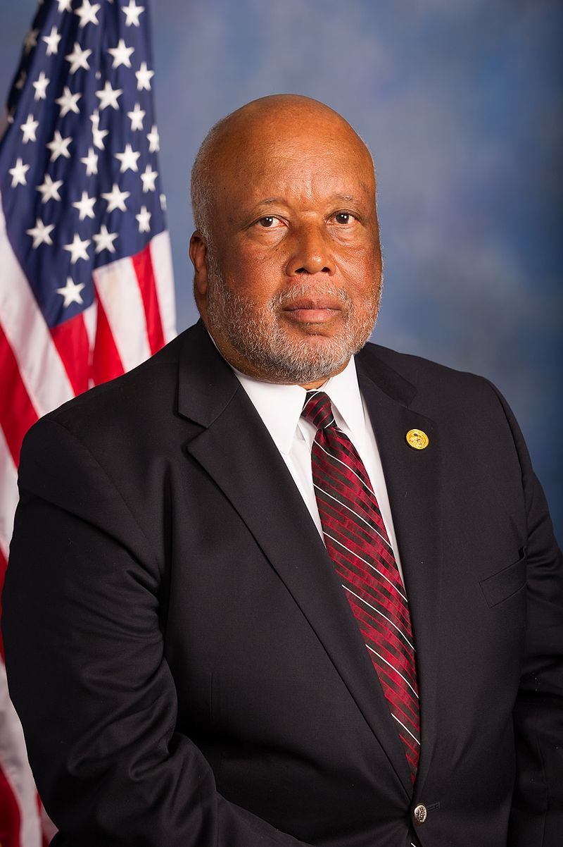 Representative Bennie Thompson (D-MS-2)