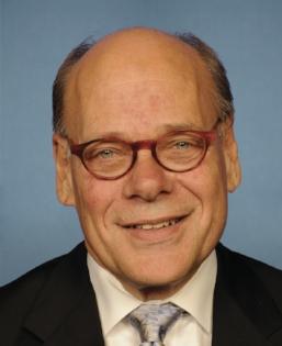 Representative Steve Cohen (R-TN-9)