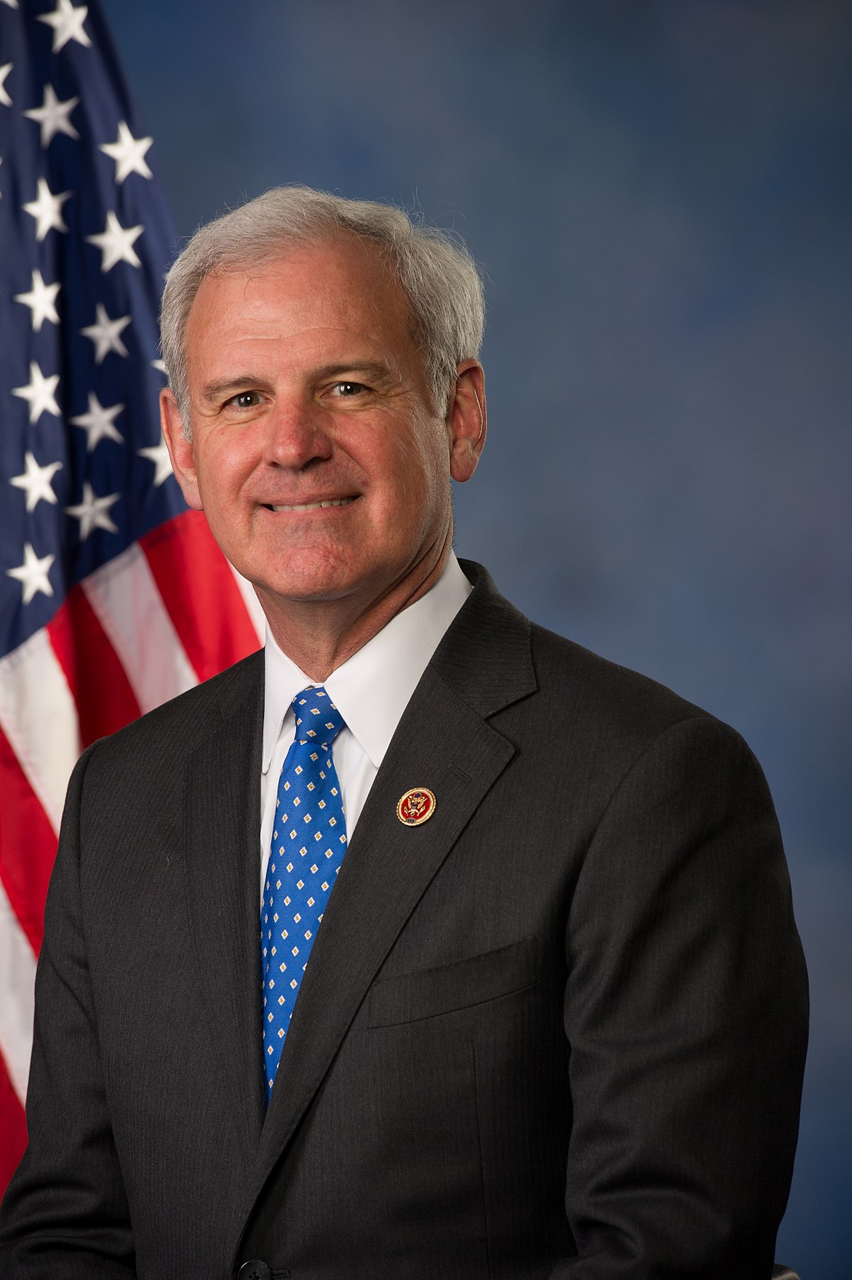Representative Bradley Byrne (R-AL-1)
