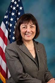 Rep. Suzan DelBene (D-WA-1)   Cosponsor of  Cuba Agricultural Export Expansion Act