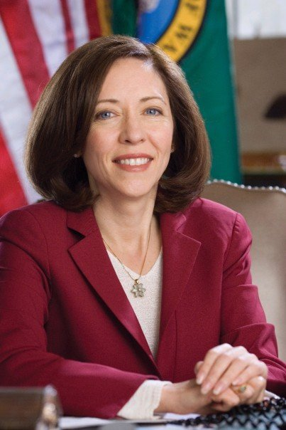 Sen. Maria Cantwell (D-WA)   Cosponsor of  Freedom for Americans to Travel to Cuba Act