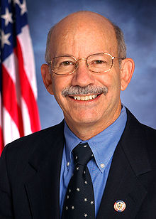 Rep. Peter DeFazio (D-OR-4)   Cosponsor of  Cuba Agricultural Exports Act