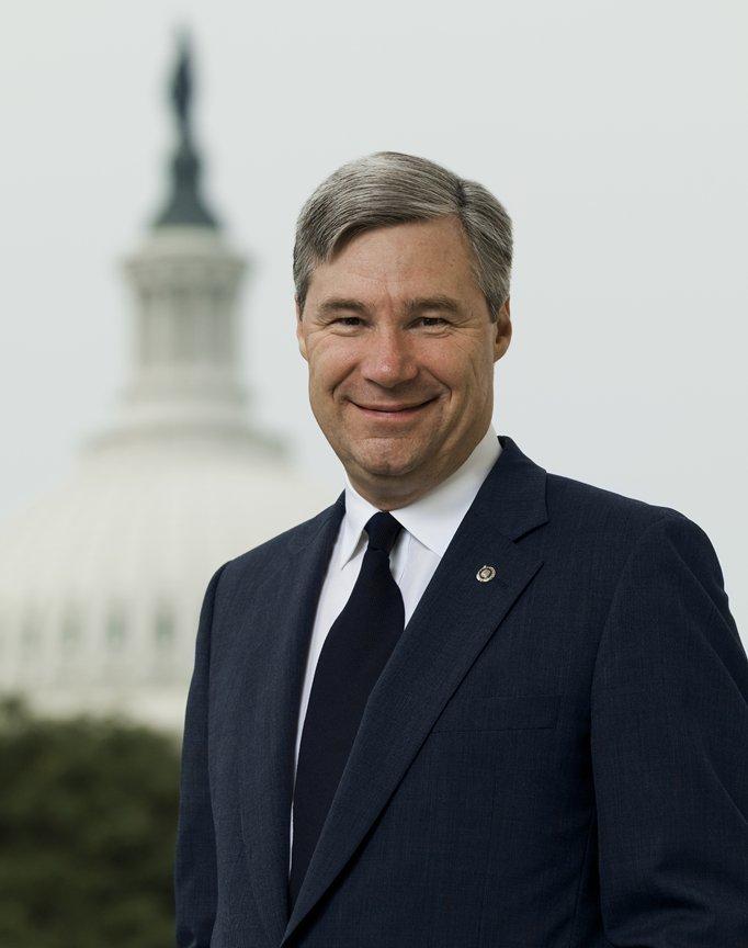 Sen. Sheldon Whitehouse (D)