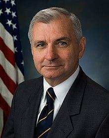 Sen. Jack Reed (D)