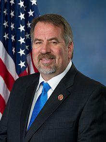 Rep. Doug LaMalfa (R-CA-01)   Cosponsor of  Cuba Agricultural Exports Act