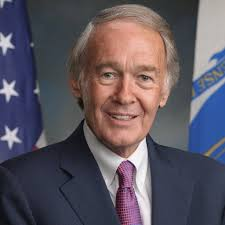 Sen. Ed Markey (D-MA)  Cosponsor of  Freedom for Americans to Travel to Cuba Act