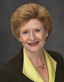 Senator Debbie Stabenow (D-MI)   Co-Sponsor of  S 275 Agricultural Export Expansion Act  and  S 1287 Freedom for Americans to Travel to Cuba Act