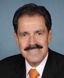 Representative José Serrano (D-NY-16)