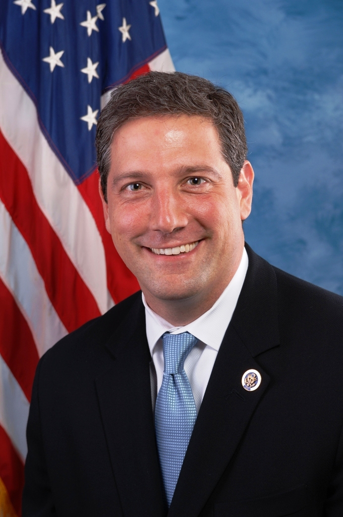 Representative Tim Ryan (D-OH-16)