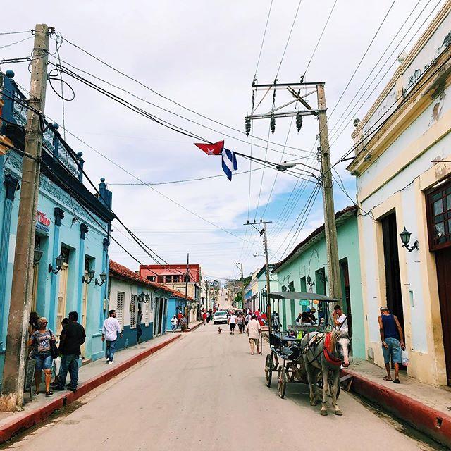 Scenes from the International Film Festival of Gibara last week! 🎥 #cuba