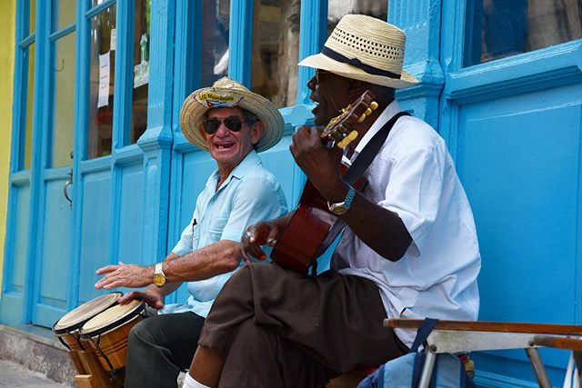 Woo! It's Friday! #cuba