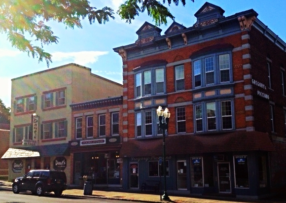 Auburn Downtown Revitalization projects to be named Tuesday