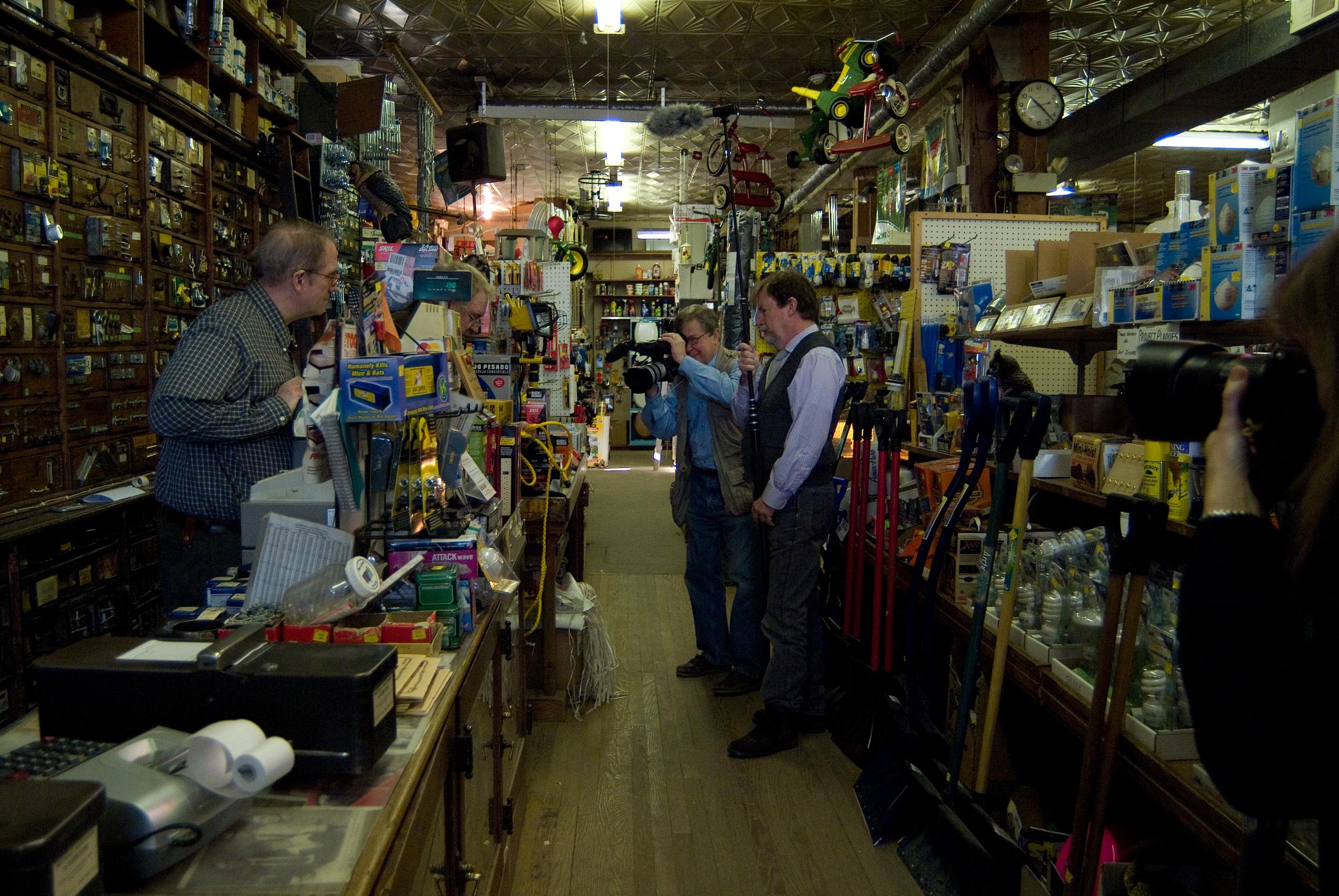 """Nichols: The Last Hardware Store""Documentary"
