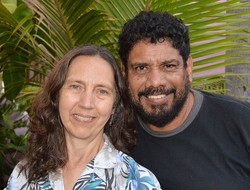 Rev. Karla Ann Koll   Mission co-worker in  Costa Rica  previously in Guatemala Serving at the Latin American Biblical University (UBL) since 2013