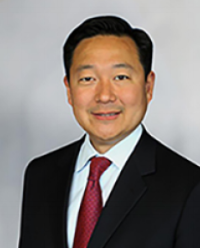 Mark Kim, CFO, DC Water