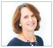 Katie Smith Sloan, CEO, LeadingAge
