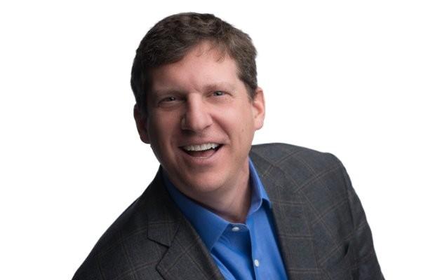 ERIC LETSINGER , CEO