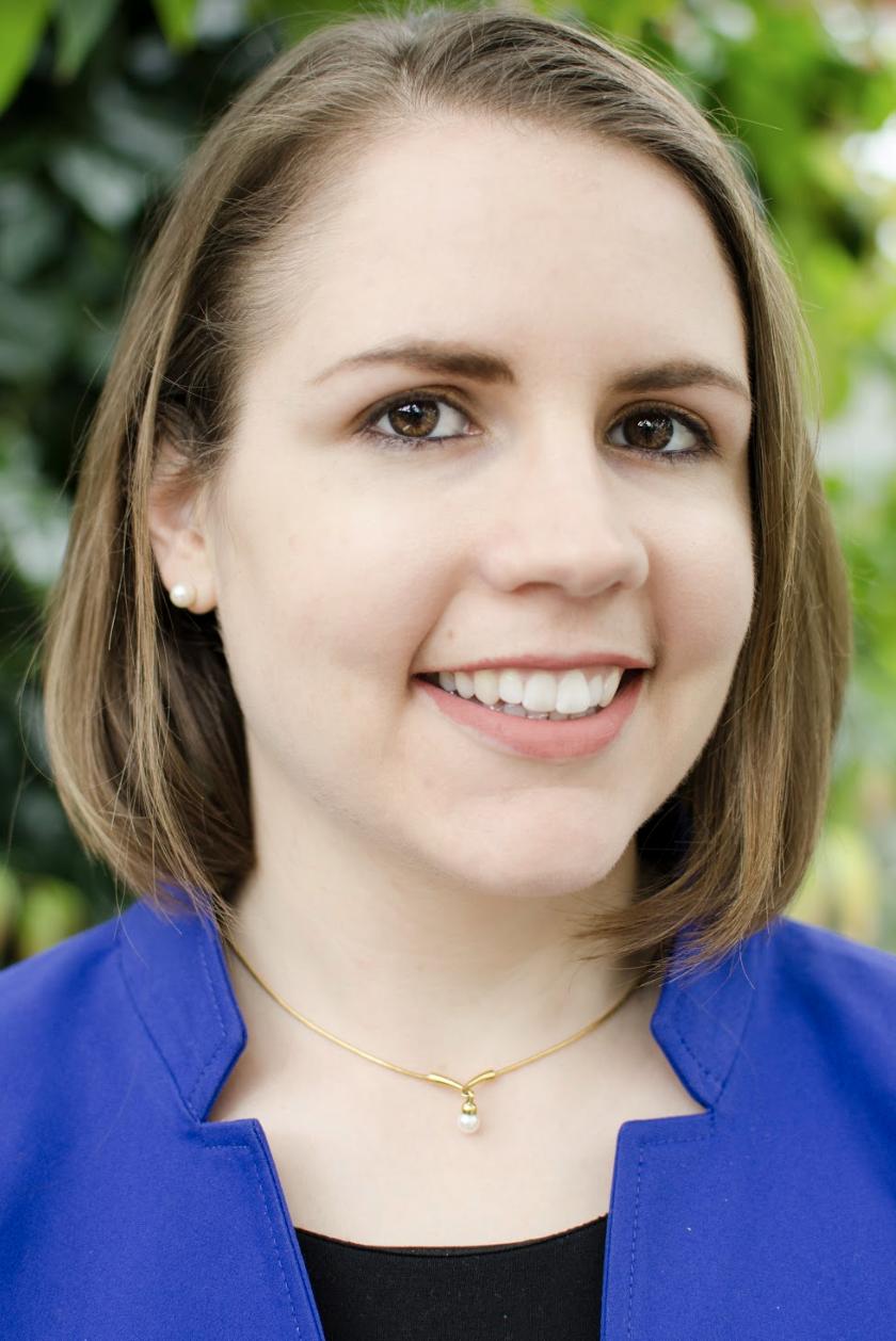 LAURA DRESCHER , Senior Associate