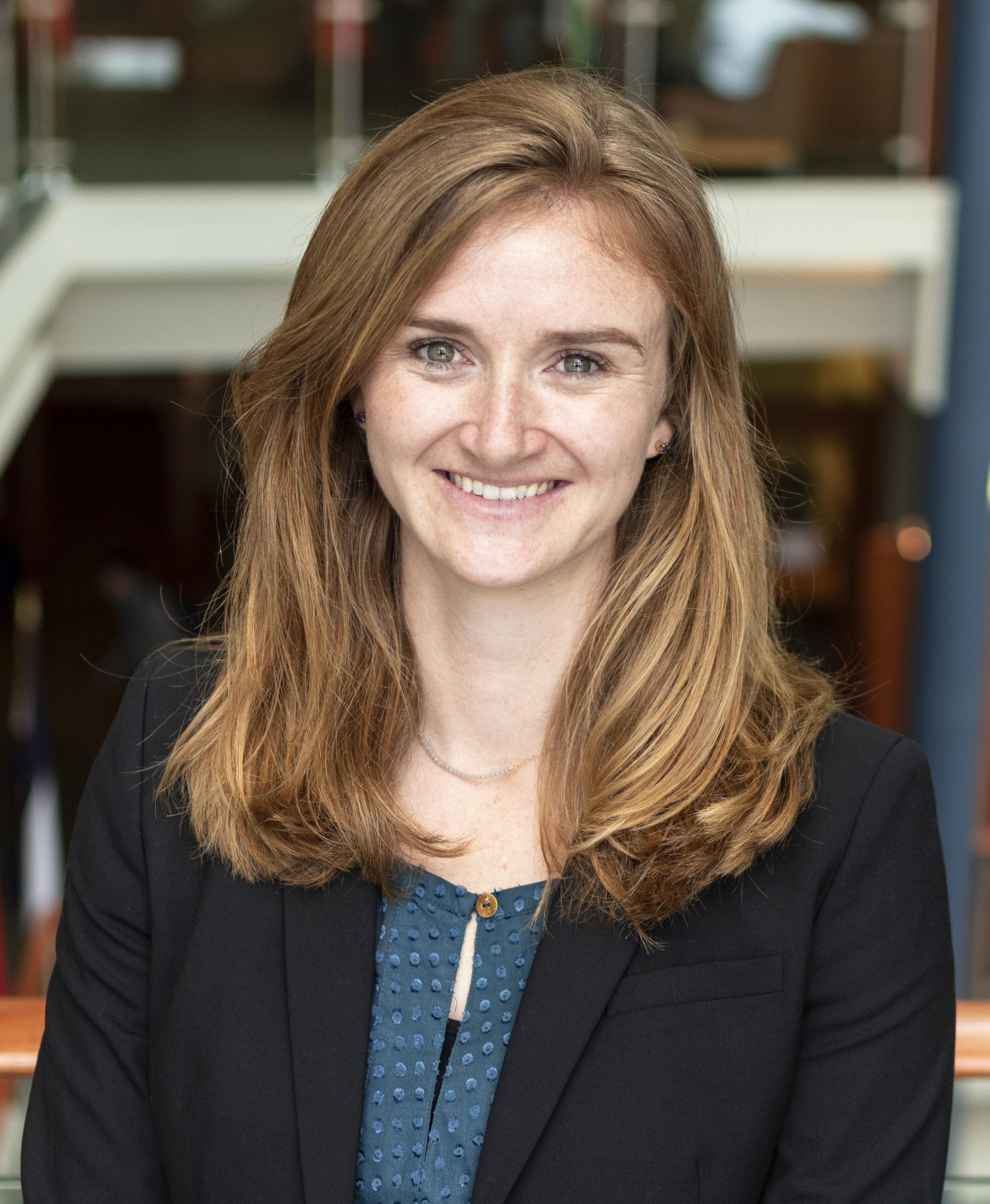 AMIE FLEMING , Senior Associate