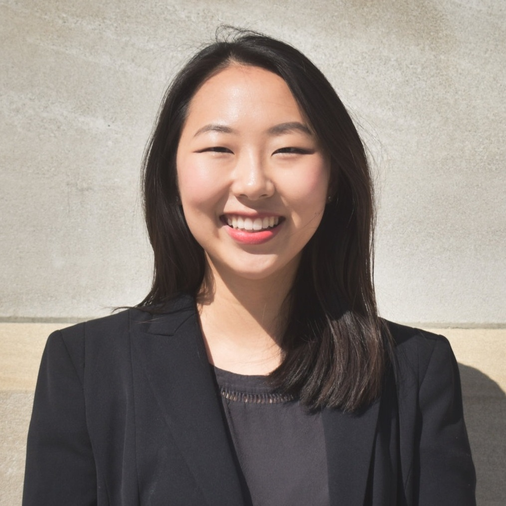 MICHELLE SHIN , Special Assistant