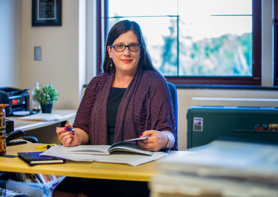 Social Justice Does Not Always Come from the Court Room:An Interview with Sarah Deer - by Gregory Doukas