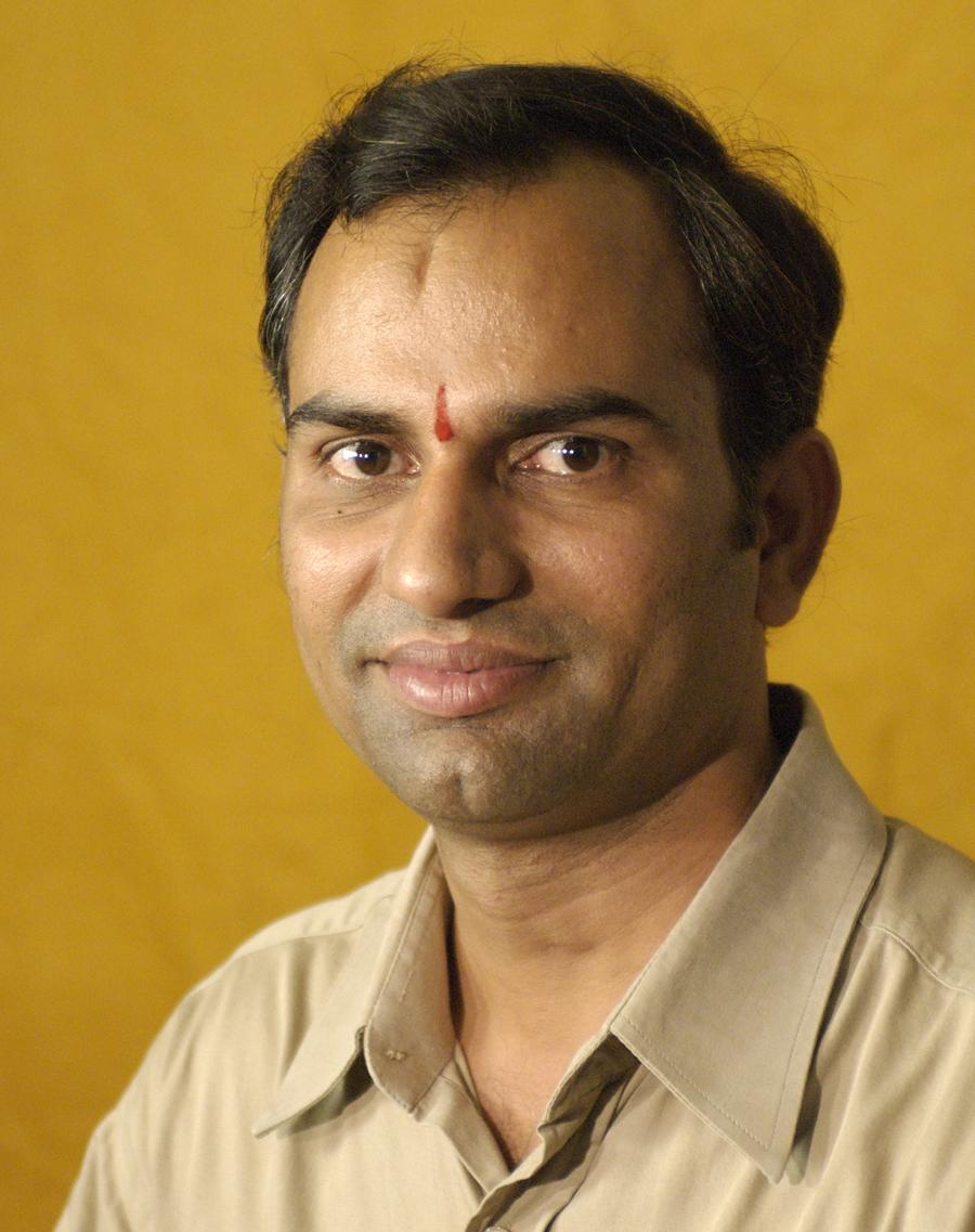 Srinivas Devarakonda (Dance Director)
