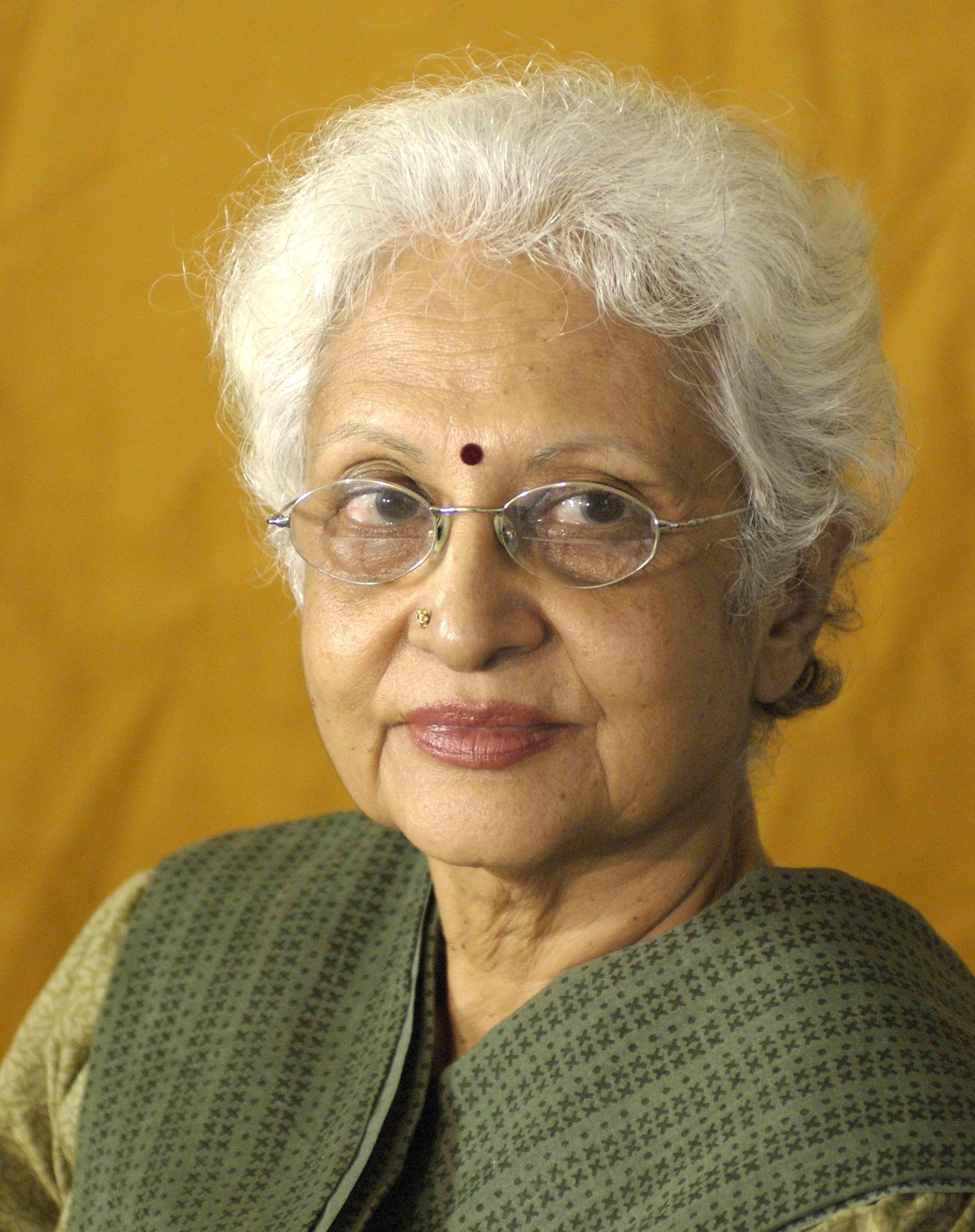 Latha R. Domalapalli (Producer)