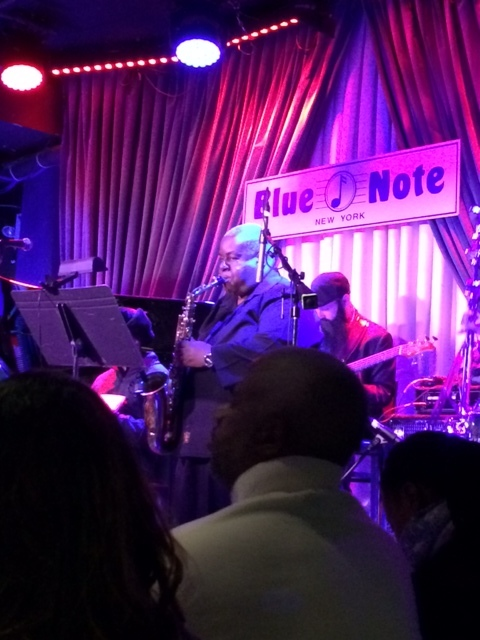 At the Blue Note.JPG