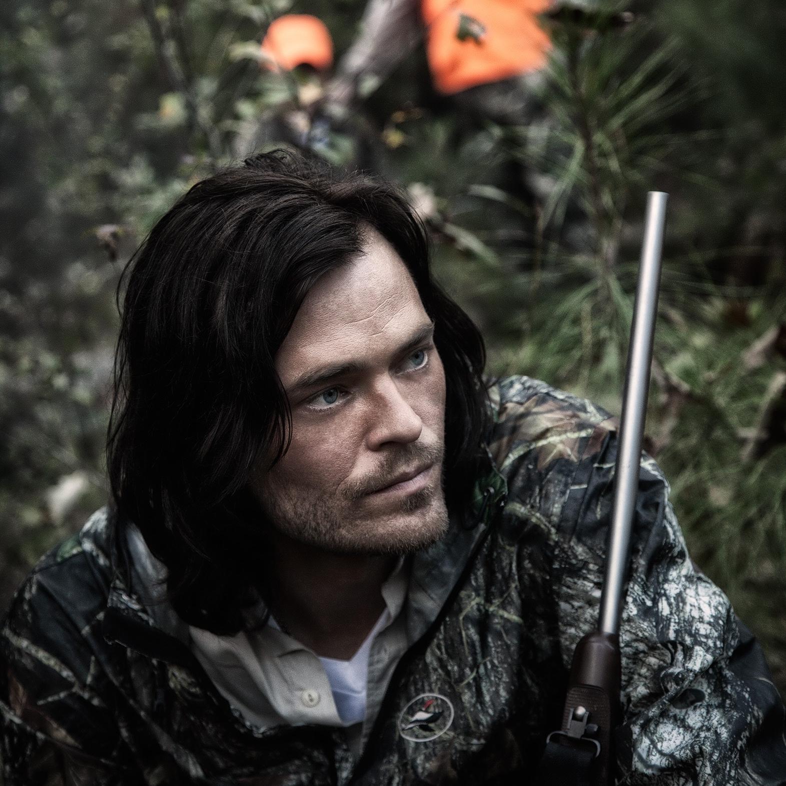Christopher Backus as Victor