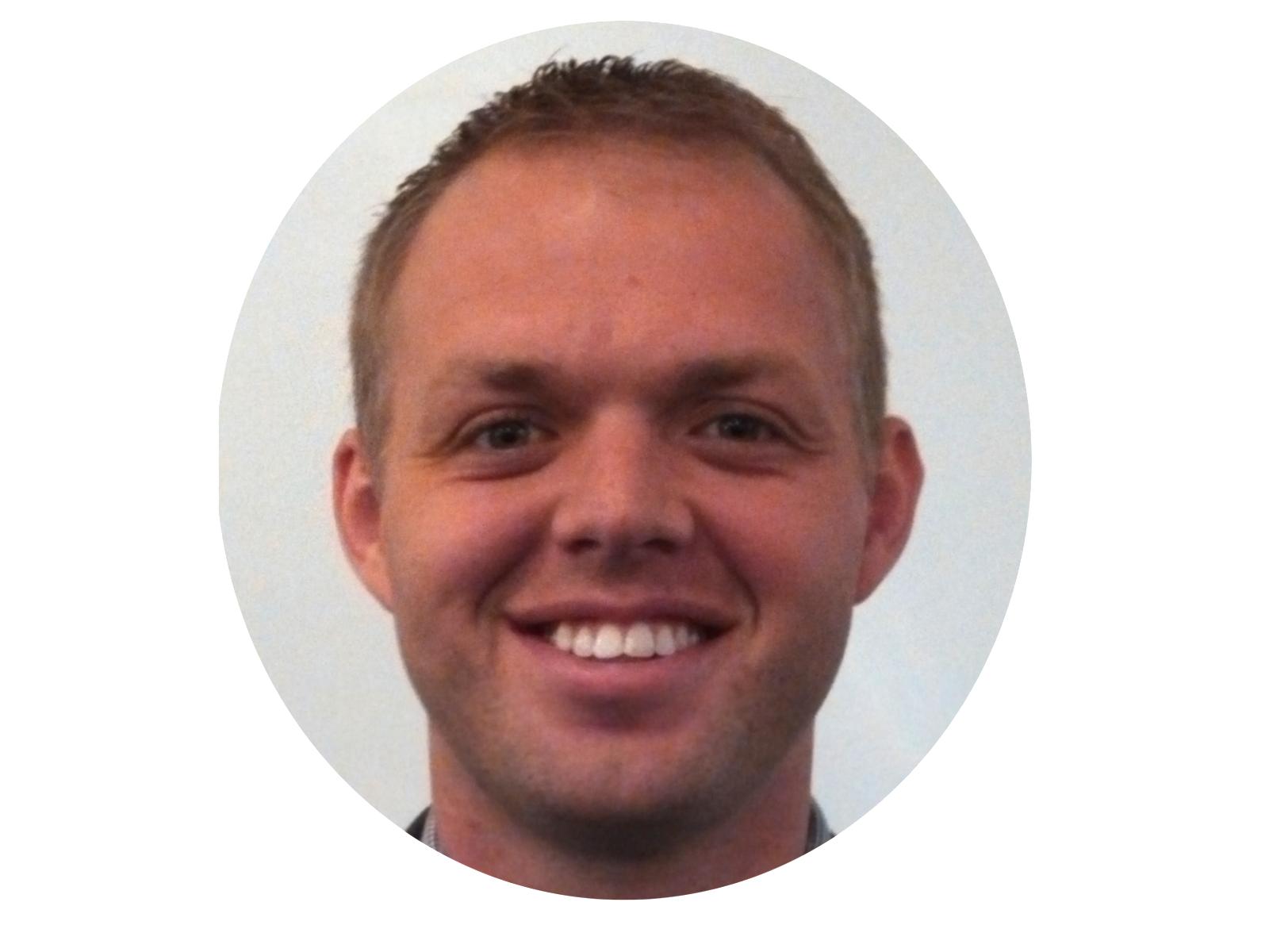 Jonathan Barker  Pastor - Thornville Community Nazarene