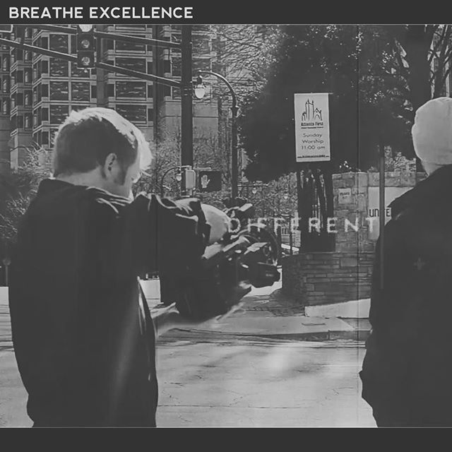 Screen grab from our 2016 Reel. #cinematography #imagine #somethingdifferent #breatheexcellence