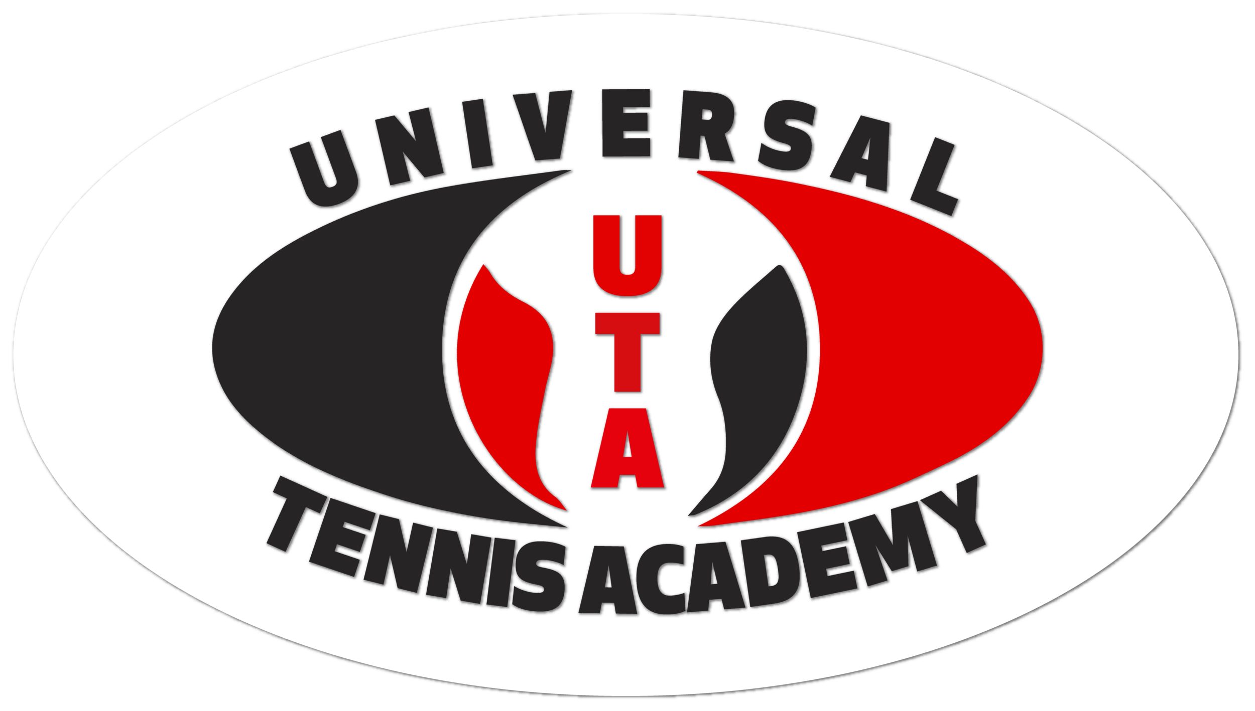 New UTA Logo (outline drop shadow).png