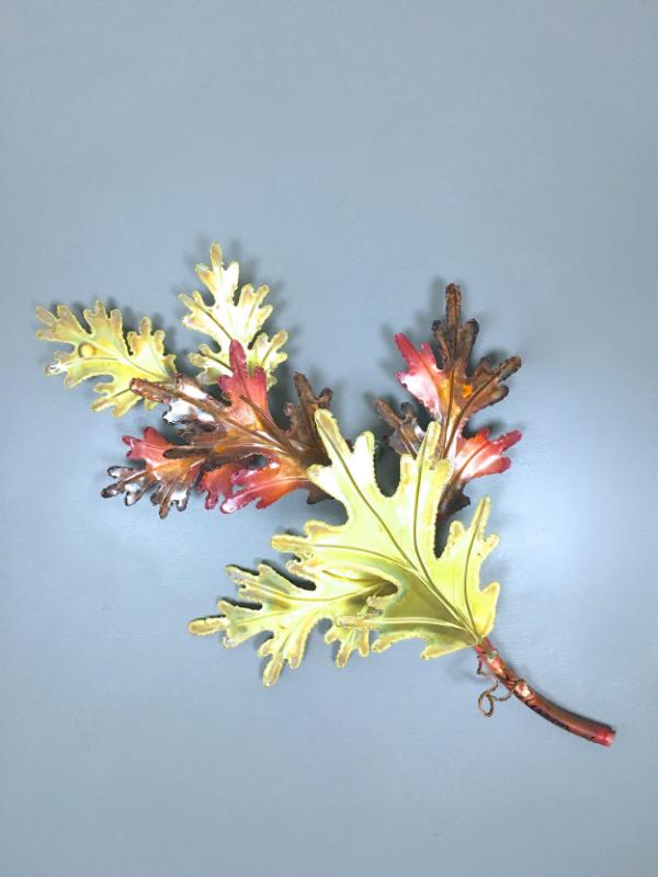 Small Oak