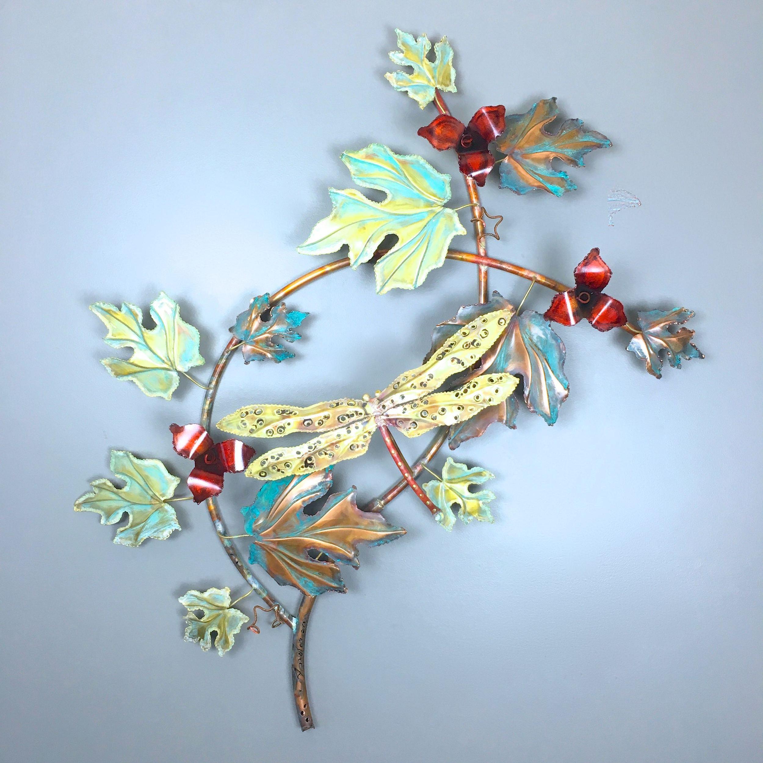 Dragonfly Branch