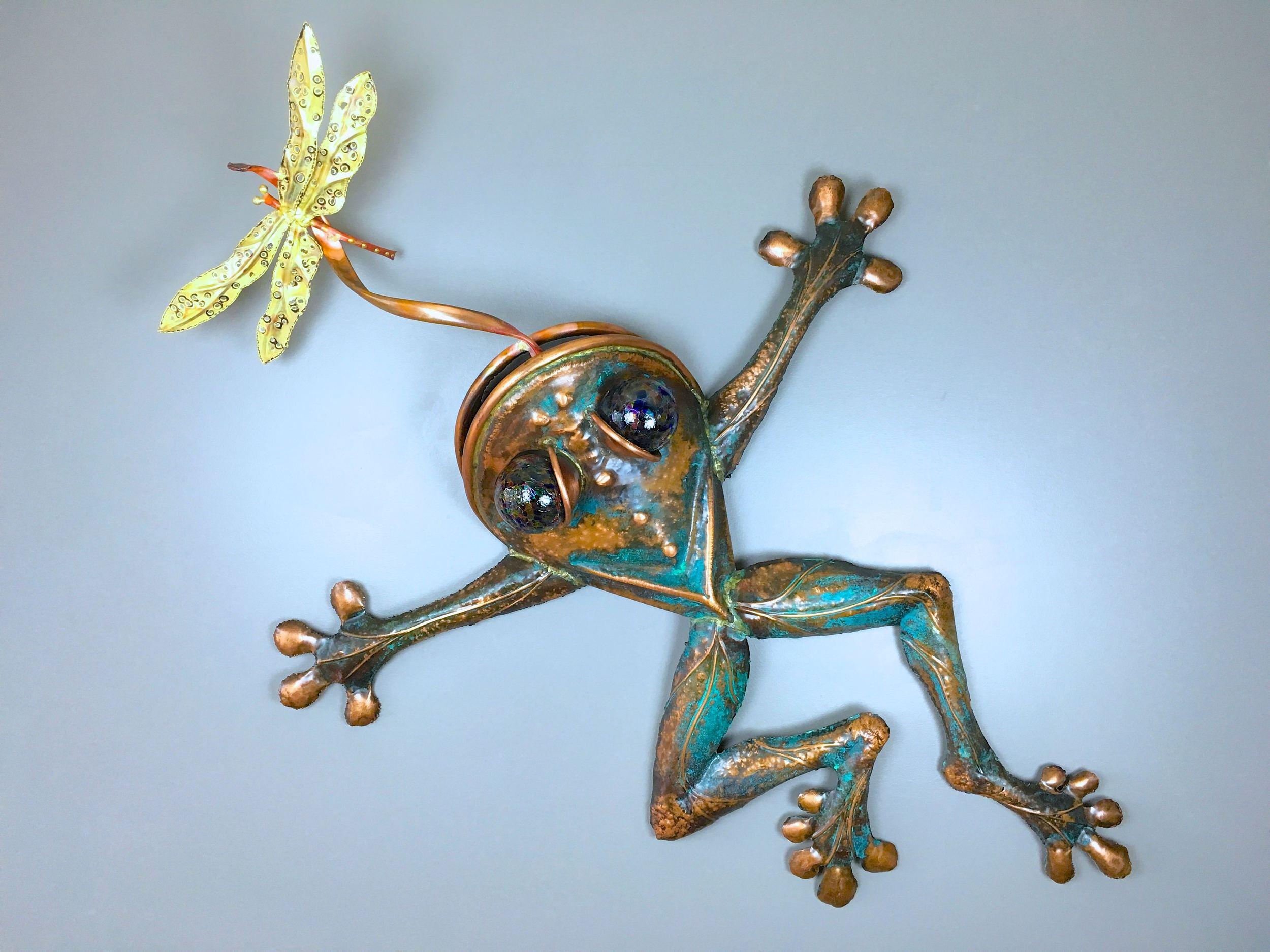 Lg Frog