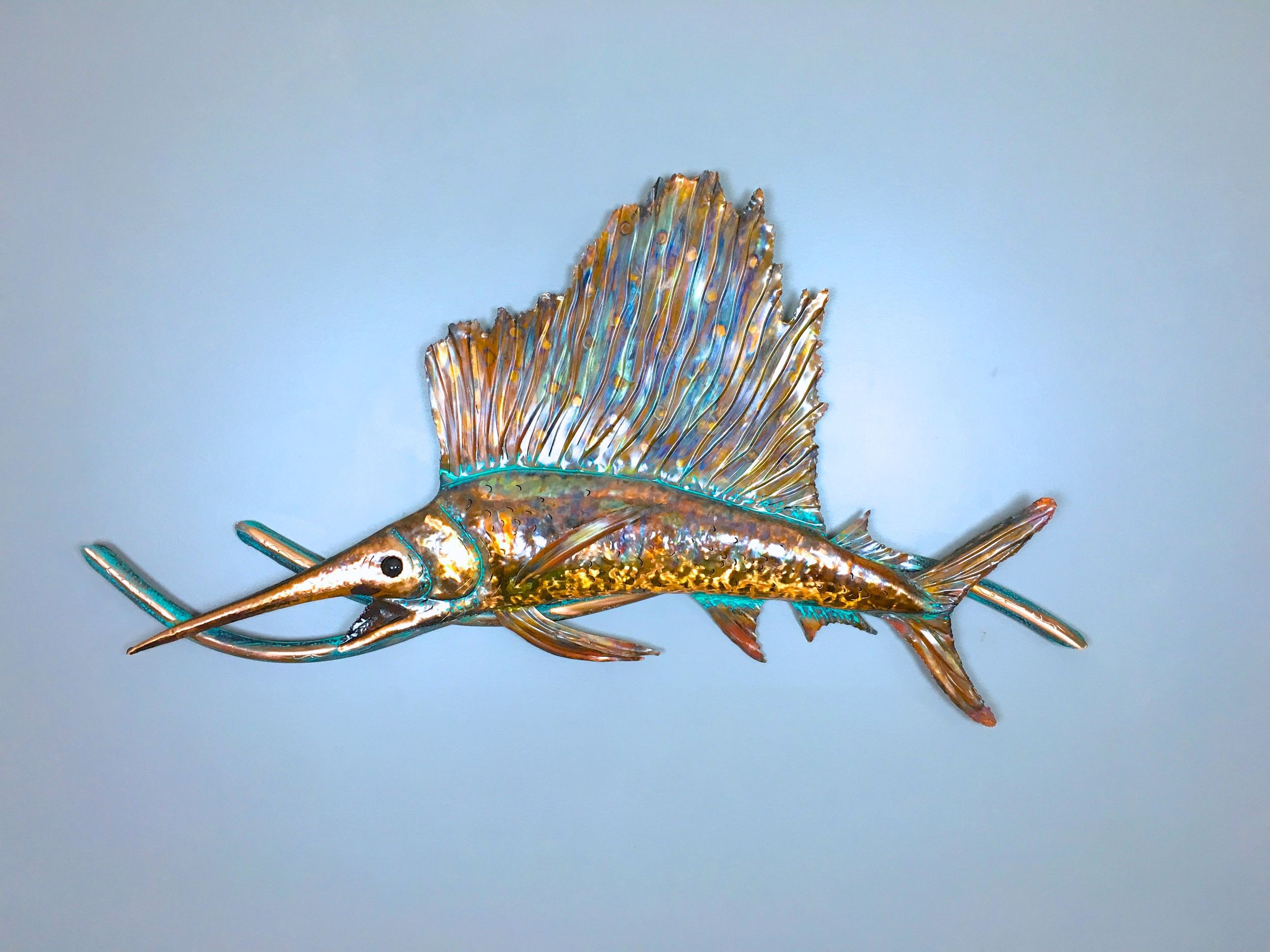 Small Sailfish