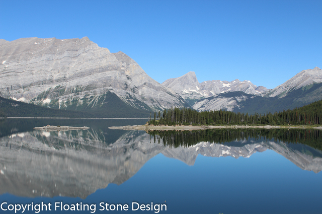 Upper K Lake #1
